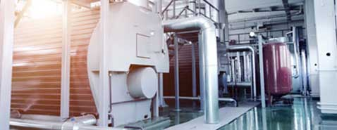 Commercial and Industrial Maintenance<