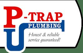 P-Trap Plumbing